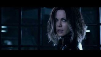 Underworld Blood Wars Official Trailer In Cinemas December 1