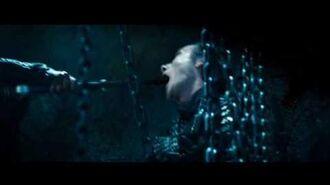 Underworld 3 - Lucian stabs Viktor