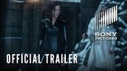 UNDERWORLD BLOOD WARS - Official Trailer (HD)