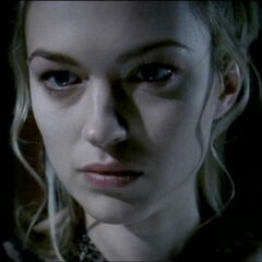 Erika's reaction to learning of Kraven's feelings for Selene.