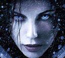 Underworld: Evolution (novela)