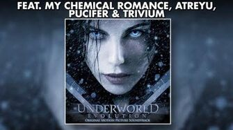 Underworld Evolution Soundtrack - Official Album Preview
