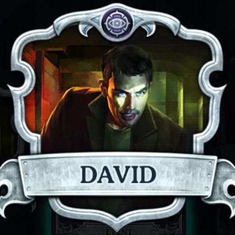 David au niveau 1
