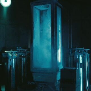 The Lycan chamber
