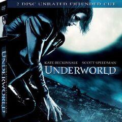 Extended cut DVD.