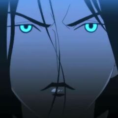 Selene expresses rage at the existence of the Lycan brothers.