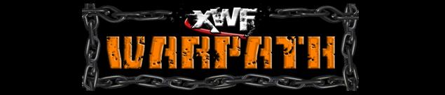 Warpath 2012 logo
