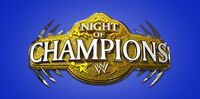 YWE Night Of Champions 2K12