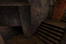 Servant Staircase 2