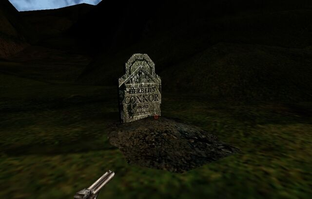 File:Undying lighthouse grave.jpg