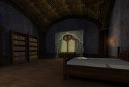 Joseph Covenant's Room