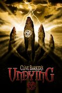 Clive Barker's Undying Poster