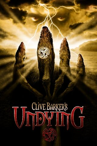 File:Clive Barker's Undying Poster.jpg