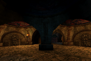 Catacombs Tunnels 1