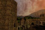 Monastery Tower and Scriptorium