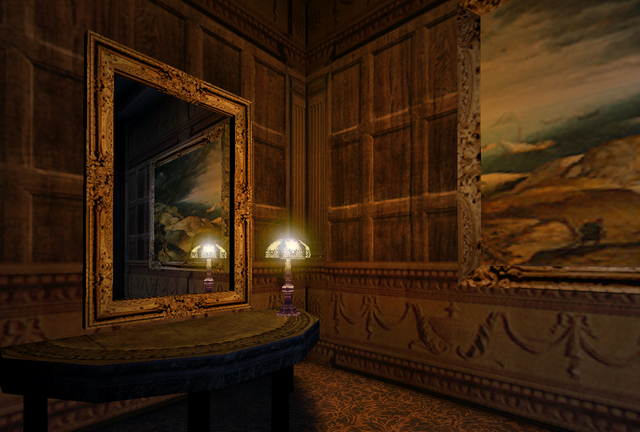 File:Corridor with the Mirror.png