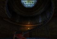 Circle Hall 1