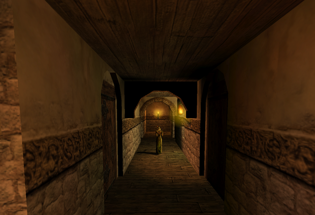 File:Living Quarters Corridor Two Monastery Past.png