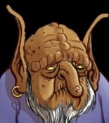Goblin Elder Avatar