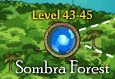 Sombra Forest