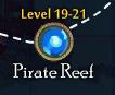 Pirate Reef