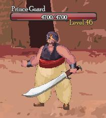 Prince Guard