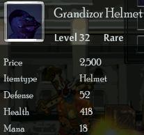 Grandizor