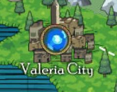 Valeria City