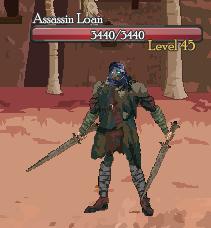 Assassin Loan