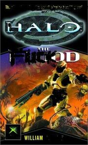 The Flood - 1st Edition Cover
