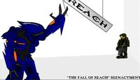 Fall of Reach