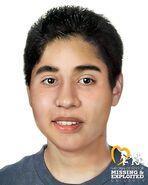 Los Angeles John Doe (Younger victim)