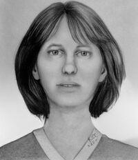 Vidor Jane Doe short hair