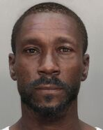 Miami-Dade County John Doe (August 5, 1980)