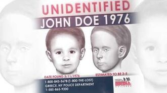 New push in a 41-year-old case to help identify a young child