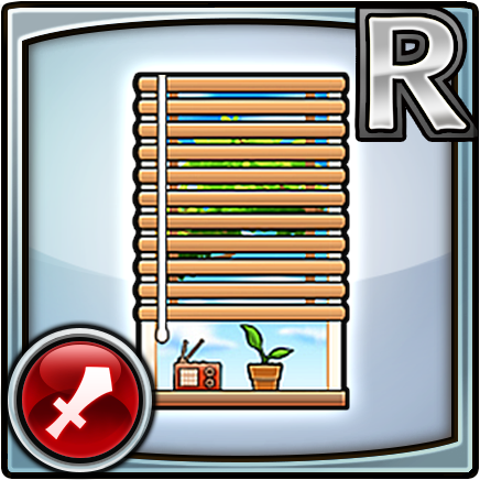 File:Furniture-Casual Window (Beige) Icon.png
