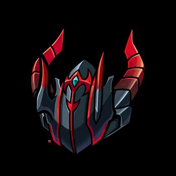 Gear-Evil Drake Helm (M) Render