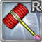 Gear-Toy Mallet Icon
