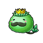 Gear-Green Passa King Enemy Icon (Three Kingdoms Smash!)