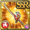 Gear-Ember Blade Icon