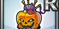 Pumpkin Prince (Citrus) (Furniture)
