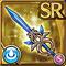 Gear-Sea Drake Sword Icon