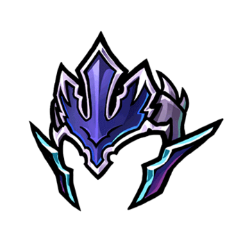 Gear-Drake Chosen Headband Render