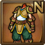 Gear-Leather Armor (M) Icon