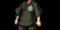 Basil Jinbei (Gear)