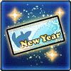 Item-New Year SSR Gear Ticket Icon