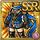 Gear-忍法之衣‧華(蒼) Icon