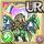 Gear-Shinatobe's Raiment Icon