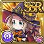Gear-Emilia, Tyro Witch Icon