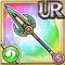 Gear-Sistrum Spear Icon